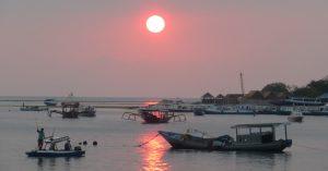 Gilis' Charming Trio – Move Over Bali
