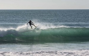 Wainui – Big Water, Great Waves